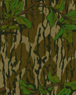 Mossy Oak Vintage Patterns