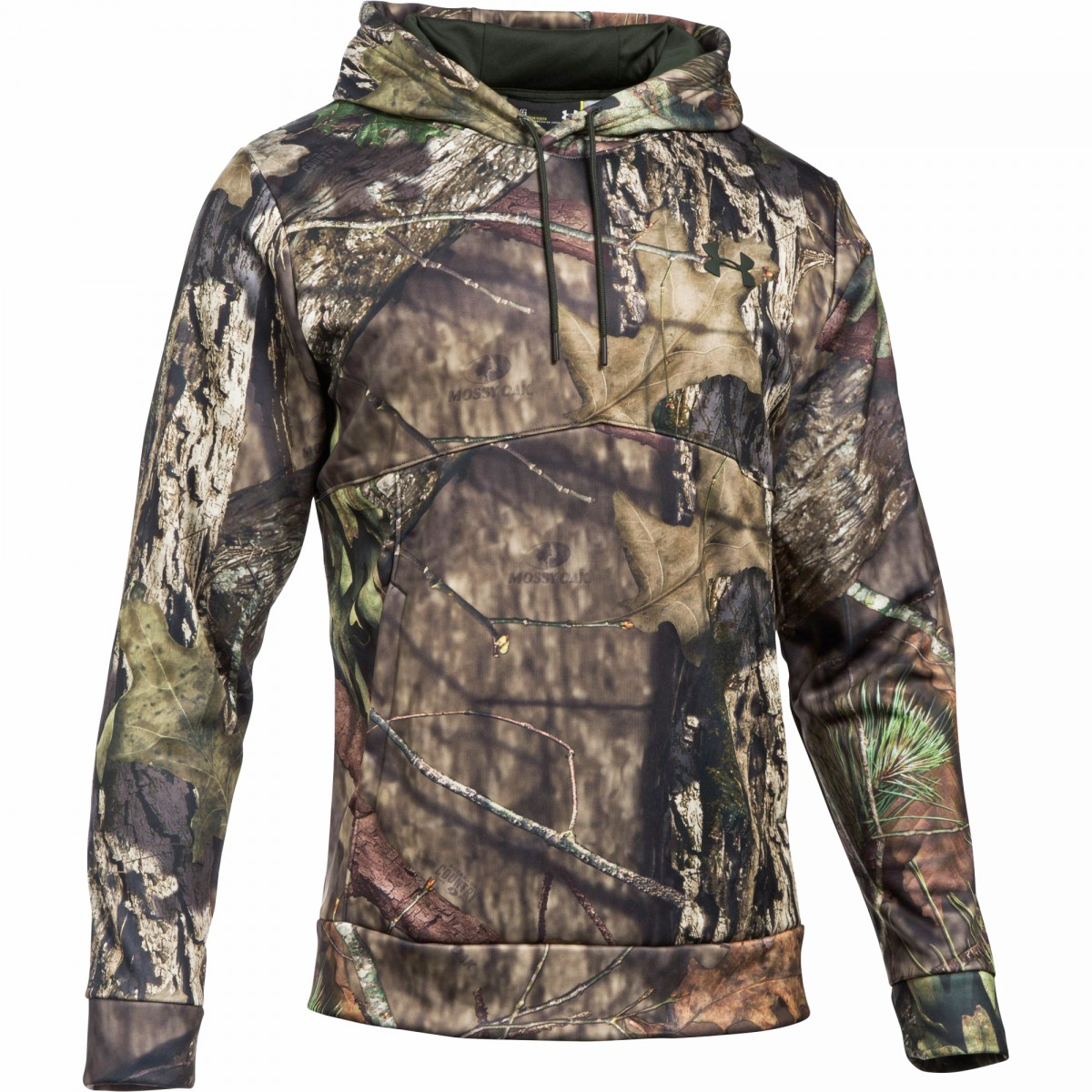 21db0ad6c8 Under Armour Men's Icon Camo Hoodie