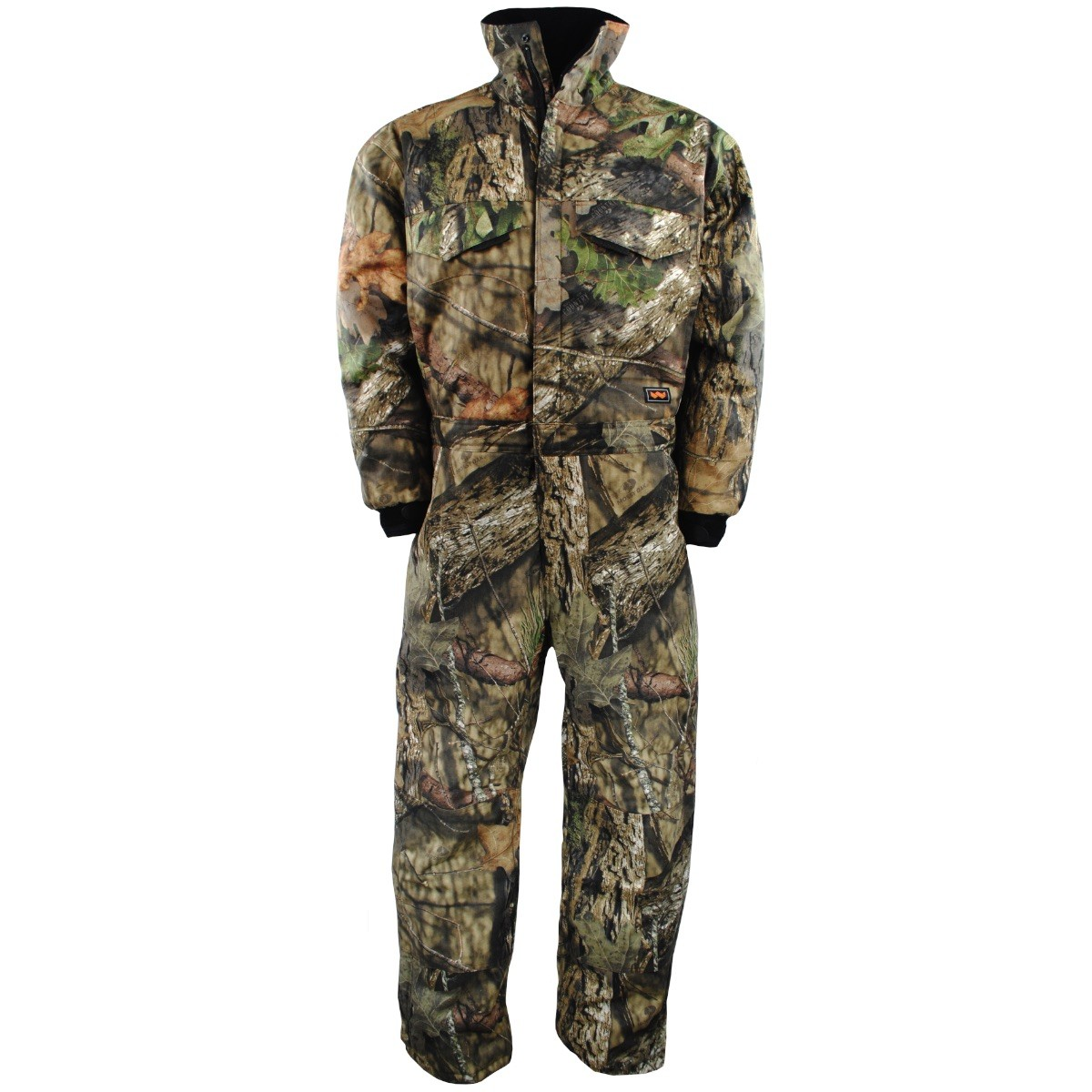 ... Walls Insulated Coverall Short. Break-Up Country 1118ba014f7