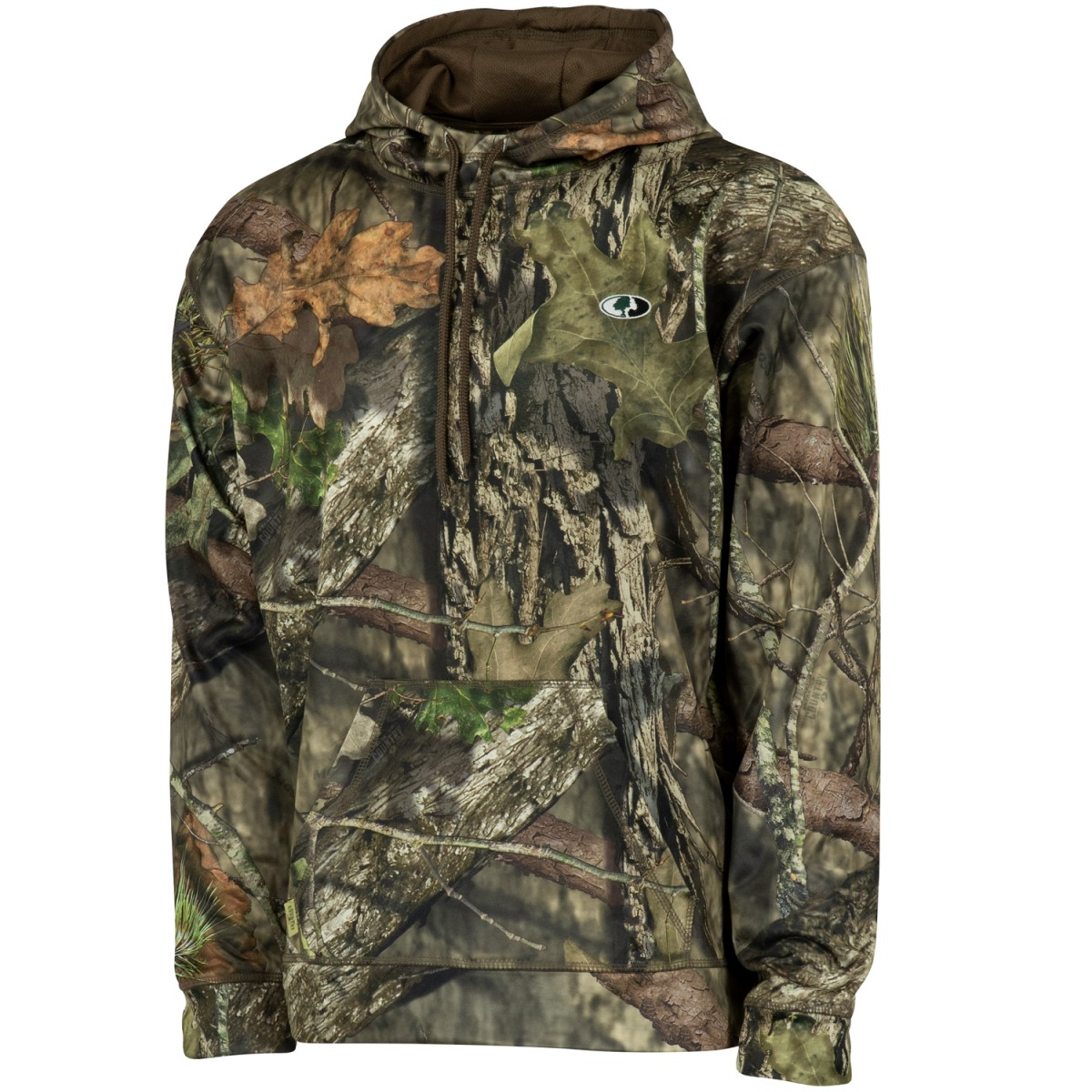 269aac9caf4aa ... Mossy Oak Performance Fleece Hoodie. Break-Up Country