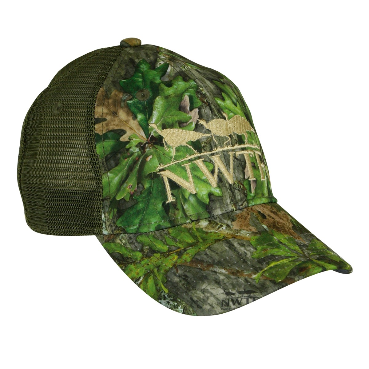 8cdf48068 Nomad NWTF Low Country Trucker Cap