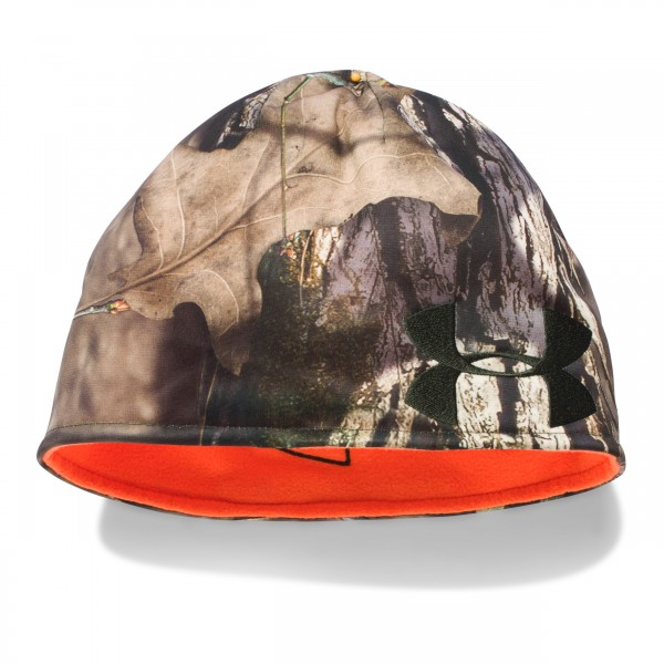 5434f421b54 Break-Up Country · Treestand · Reverse View · Break-Up Country · Treestand  · Reverse View. Under Armour Camo Reversible Fleece Beanie
