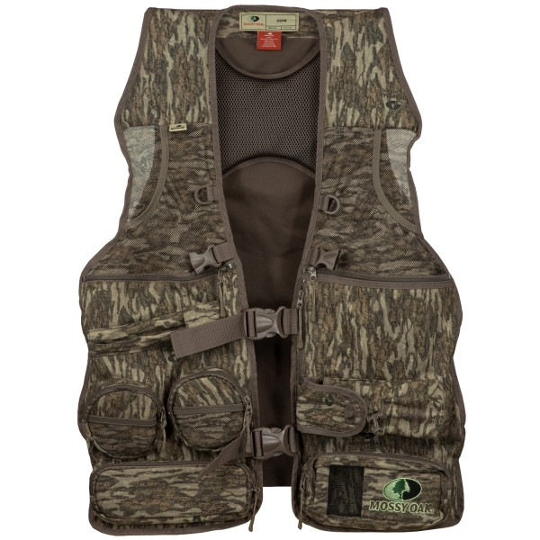 Bottomland Turkey Vests