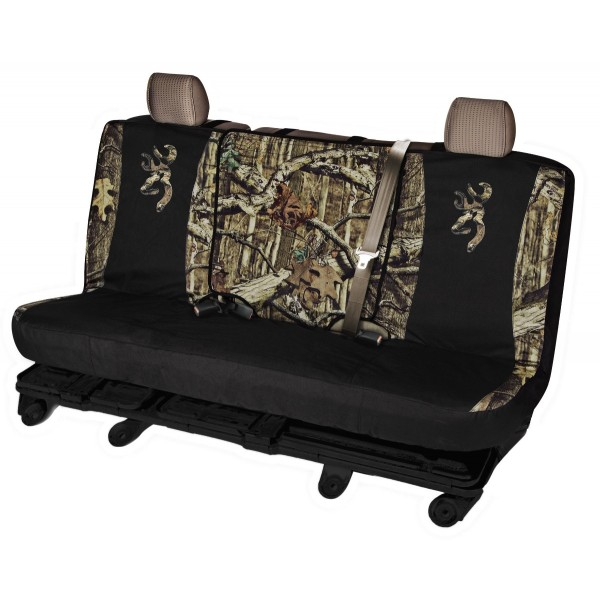 Browning Switch Back Bench Seat Cover Infinity