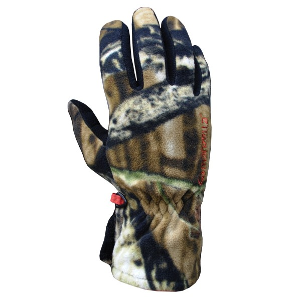 Manzella Men's Bow Stalker Glove
