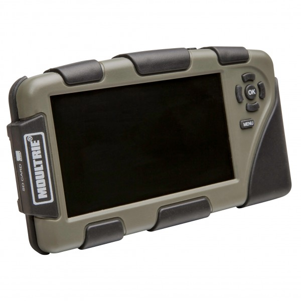 Moultrie Picture & Video Handheld Viewer