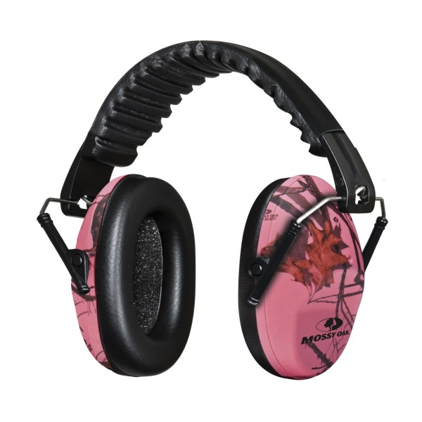 Mossy Oak Lula Women's Ear Muff