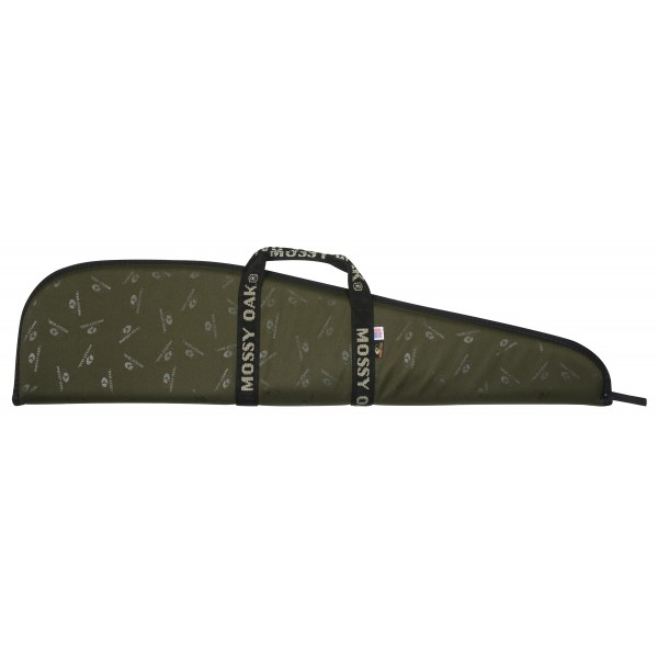 Mossy Oak Stillwater Rimfire Case 40""