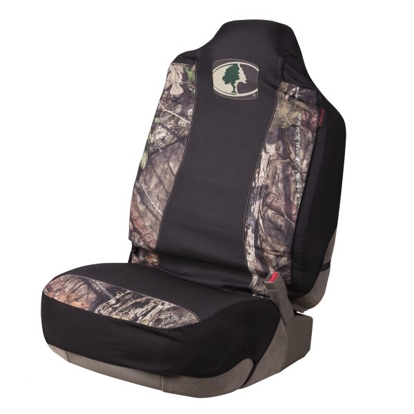 Mossy Oak Country Universal Seat Cover