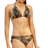 Wilderness Dreams Bikini Bottom