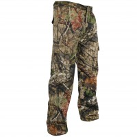 Mossy Oak Youth Cotton Mill Hunt Pants