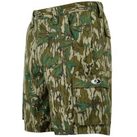 Mossy Oak Cotton Mill Hunt Shorts