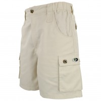 Mossy Oak Cotton Mill Casual Shorts