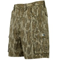 Mossy Oak Tibbee II Hunt Shorts