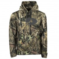 Mossy Oak Men's Performance Logo Hoodie II