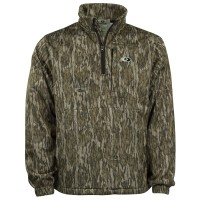Mossy Oak Youth Performance 1/4 Zip