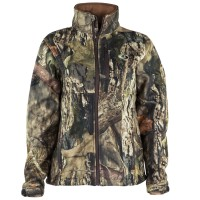 Mossy Oak Women's Sherpa Lined Jacket