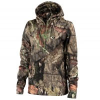 Mossy Oak Women's Performance Hoodie