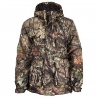 Mossy Oak Women's Bowman WPB Insulated Jacket