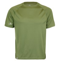 Mossy Oak Casual Tech Tee