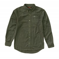 Mossy Oak Men's Flannel Shirt