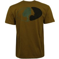 Mossy Oak Traditional Logo Tee