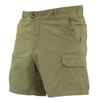 Mossy Oak Men's Performance Fishing Shorts