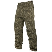 Mossy Oak Youth Cotton Mill 2.0 Hunt Pant