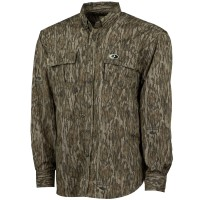 MO Tibbee Technical Hunt Shirt