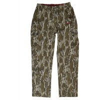 Mossy Oak Men's Tibbee Technical Hunt Pant