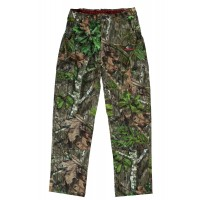 Mossy Oak Men's Tibbee Flex Hunt Pant