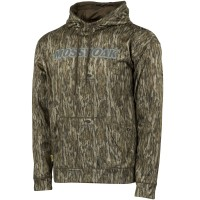 Mossy Oak Performance Fleece Brand Hoodie