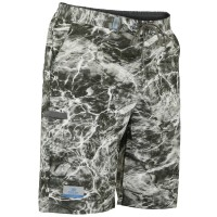Mossy Oak Men's Fishing Board Shorts