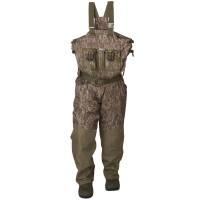 Banded Red Zone Breathable Insulated Wader