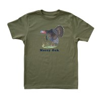 Mossy Oak Youth Gobbler Tee