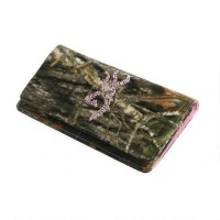 Browning Ladies Continental Bling Wallet