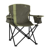 Mossy Oak Deluxe Folding Camping Chair
