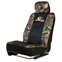 Mossy Oak Lowback Airbag Cmplnt Seatcover Infinity