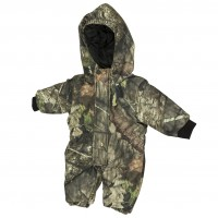 Mossy Oak Infant Snow Suit