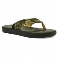 SoftScience The Skiff Canvas Flip Flop