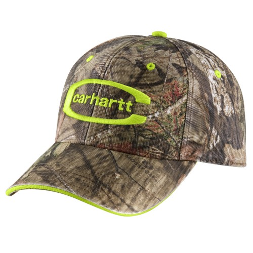 Break-Up Country & Lime Green