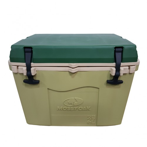 Mossy Oak 27 Quart Cooler