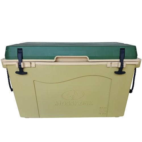 Mossy Oak 55 Quart Cooler