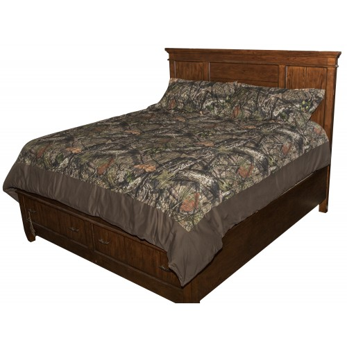 Mossy Oak Break-Up Country Comforter Set