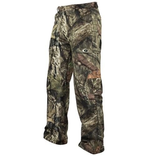 Mossy Oak Youth Sherpa Lined Pant
