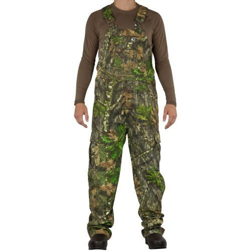ad4d03541ece5 Mossy Oak Cotton Mill 2.0 Hunt Bib Overall
