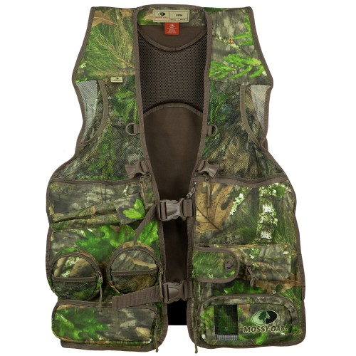 Obsession Turkey Vests