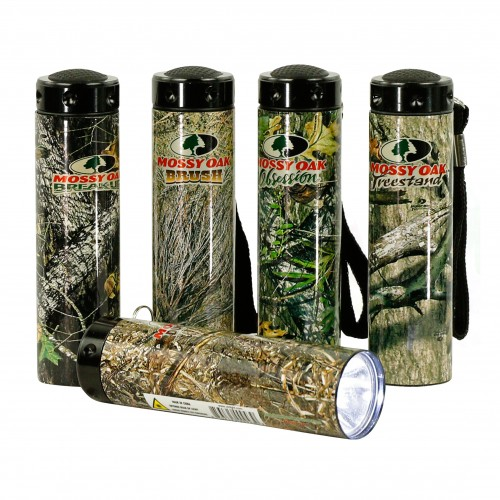 Various Mossy Oak Patterns