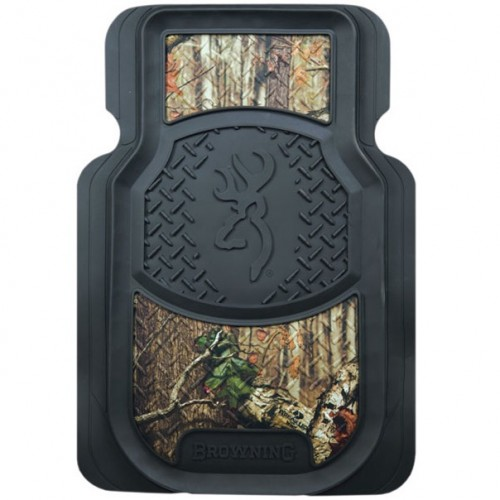 Browning Floor Mats Infinity 2 Piece Set