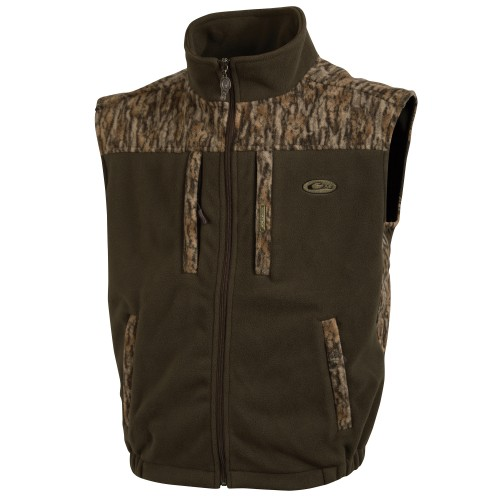 Two-Tone Bottomland